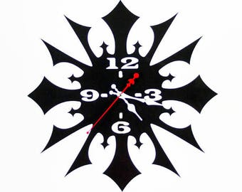 Fashion Art wall clock, Modern wall clock, Wall clock for home decoration