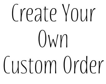 Create Your Own Custom Compact Mirror