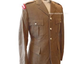 Grenadier Guards No.2 Dress Army Man's Uniform/Tunic/Jacket - Brown/FADS - British Army - E802
