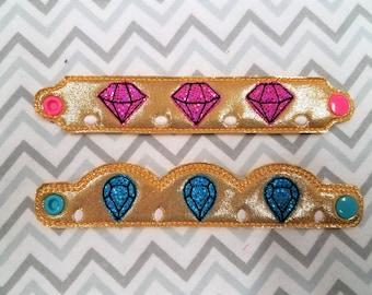 Shimmer and Shine Bracelets
