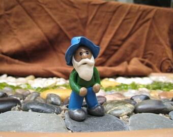 Fairy Garden Gnome/2