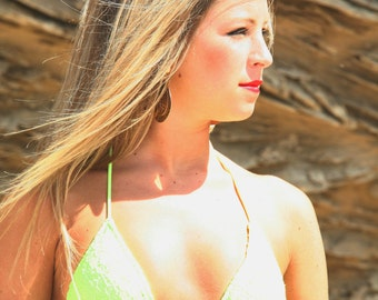 glamorous bikini