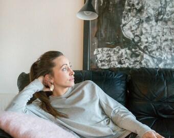 Comfy Sweater Jane