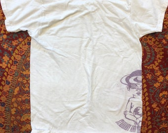 Kid's Small Up-Cycled T-shirt