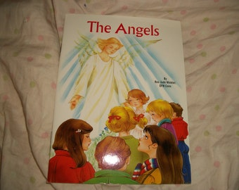 the Angels Children's picture book