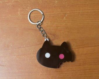 Cookie Cat Bitten!