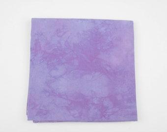 Hand-dyed flour sack towel #16