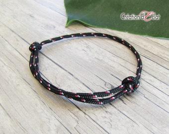 Sailor bracelet Creation of sparkle