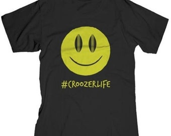 CroozerBoards T-Shirt - CROOZERLIFE