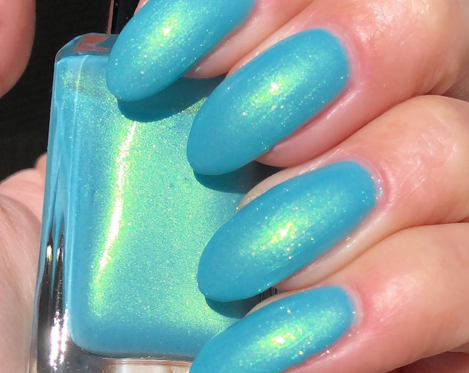 NEW! We Were Only Trying To Drown Her (reformulated)