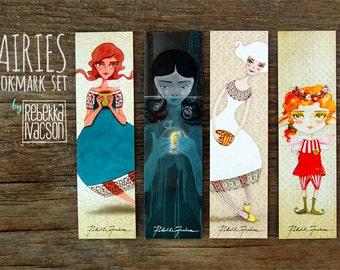 FAIRY bookmarks