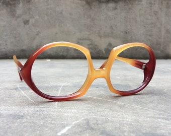 Vintage Sunglasses frame ' 70 Christian Dior