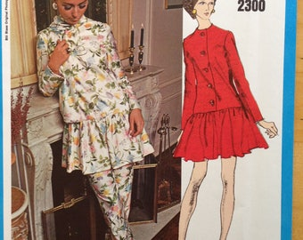 Vogue Americana Bill Blass 2300