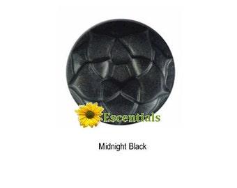 1/2 Ounce Midnight Black Mica