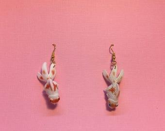 Tropical Fish Earrings (more colours)