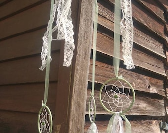 Custom Dreamcatcher Mobiles