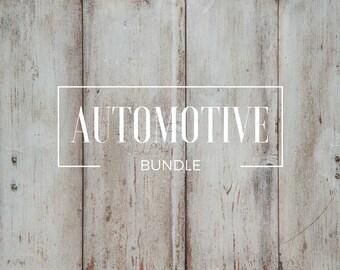 printable, Automotive bundle, maintenance kit, checklist, roadtrip games, cost sheet, for him, printables, instant download, stationary