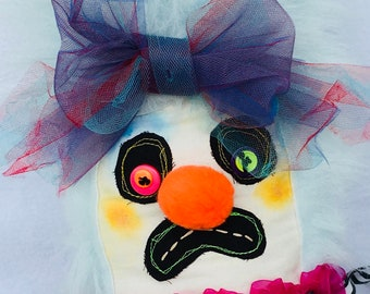 Mommies Little Monster Agnus Emotion Art Doll