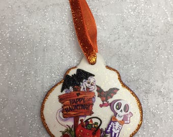 Halloween ornament - Limited edition