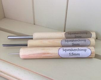Paper Bead Roller, Paper Roller, Bead Roller, Paper Bead Tool, Bead Craft Kit, Crafts for Kids, Crafts for Gifts, Kids Craft Kit, Kids Craft