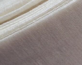 Merino Wool Jersey - Made in USA
