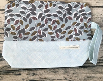 Project  bag or cosmetic bag