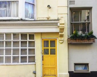 Doors of Brighton
