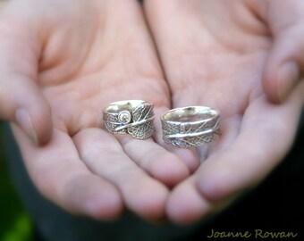 Joanne Rowan Handcrafted Jewelry by joannerowan on Etsy