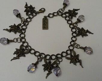 I believe in Fairies Bracelet KIT