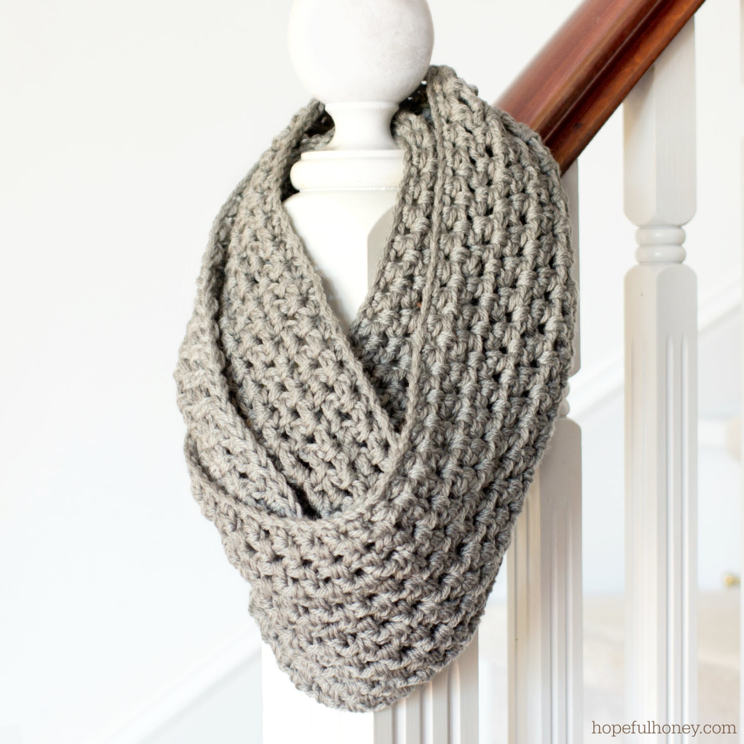 bloomingdale dark at infinity accessories soft normal previously women gray product grey gallery scarf in scarves sold boucle s joie lyst layne