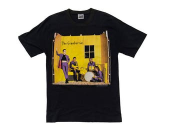 1996 The Cranberries T-Shirt (Large)
