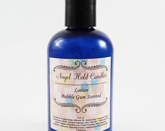 Hand/Body Lotion (you choose scent!)