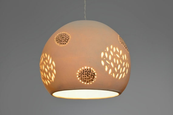 Ceiling lighting pendant hanging pendant light ceramic aloadofball Image collections