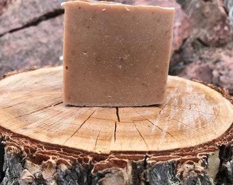 Goat Milk Cherry Blossom Soap