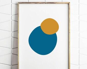 minimal decor, minimal wall art, minimal wallprint, minimal decor, minimal download, minimal circles, minimal scandinavian, minimal art