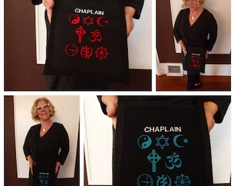 Interfaith Chaplain/Spiritual Care Bag