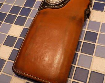 handmade  smart phone  case