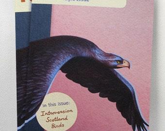 Katzine - The Eagle Issue