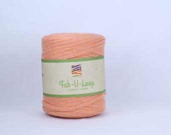 "T-Shirt Yarn -""Delicious""  ~160 yards, 130 m"