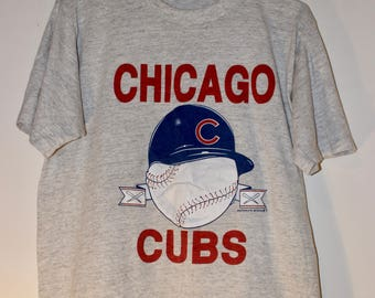 Chicago Cubs 1989 T-Shirt