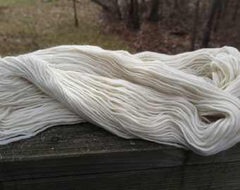 Bare Merino Worsted Weight Yarn