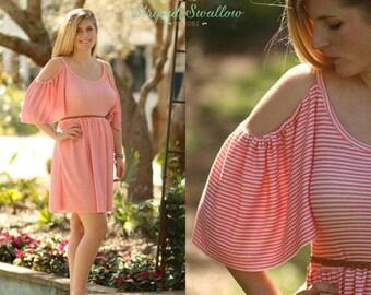 Women's Desert Breeze PDF Sewing Pattern Sizes XS-XXXL