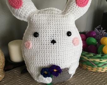 Easter cuddler