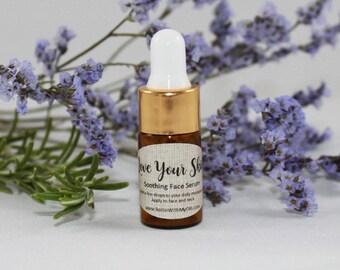 Love Your Skin - An Essential Oil Face Serum - 3mL