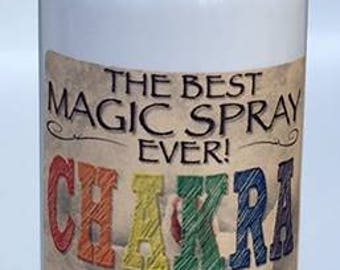 Chakra Balancing Spray