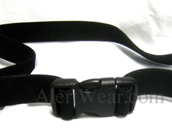 Belt / Waist Strap or Extender for Select Medicine Cases by Alert Wear
