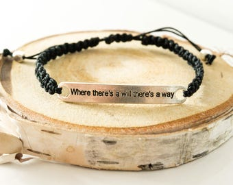 Men's bracelets - Free delivery in the world - friendship bracelets - Bohemian bracelets - bff bracelets - one size fits all