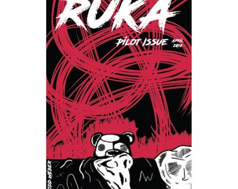 RUKA: Pilot Issue