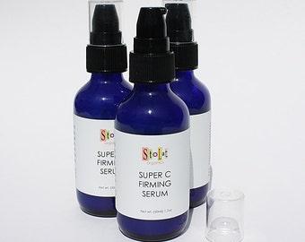 Face Firming Vitamin C Moisturizer - Anti Aging