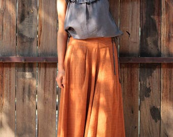 Wide leg pants ...All sizes and colours avalible ..(1425)